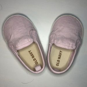6-12 month Old Navy shoes